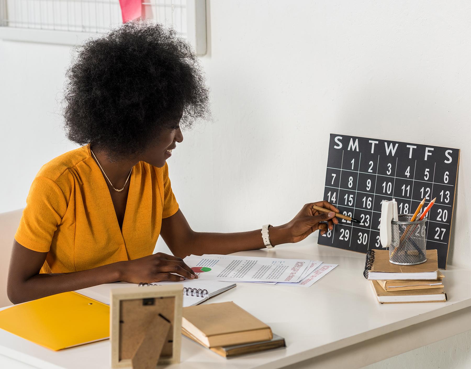 Ucsb 2022 2023 Calendar.Workforce Administration Human Resources