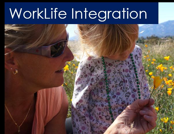 WorkLife Integration